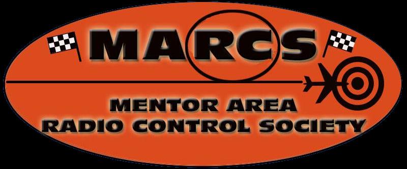 Mentor Area Radio Control Society